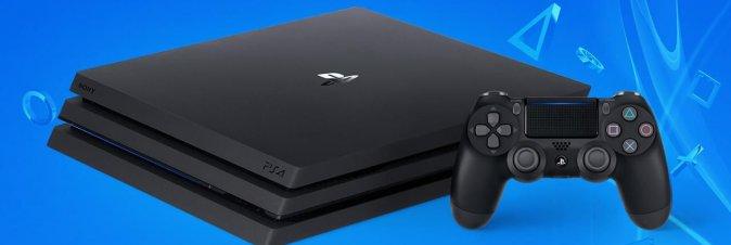 La PS4 si aggiorna alla versione 5.56