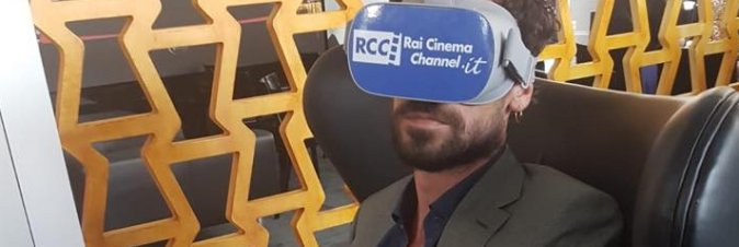 A Venezia il Red Carpet diventa Virtuale