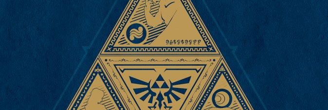 Arriva anche in Italia The Legend of Zelda: Enciclopedia di Hyrule