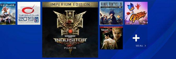 In arrivo la versione HD di FF XV Pocket Edition?