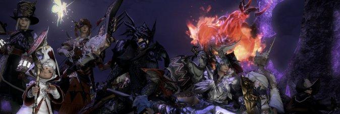 L'universo di Final Fantasy XIV Online si espande