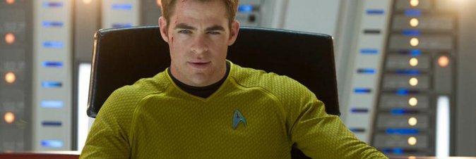 Chris Pine assente in Star Trek 4?