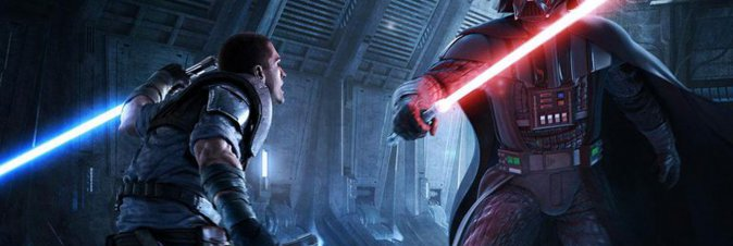 Star Wars Jedi Fallen sarà simile a The Force Unleashed?