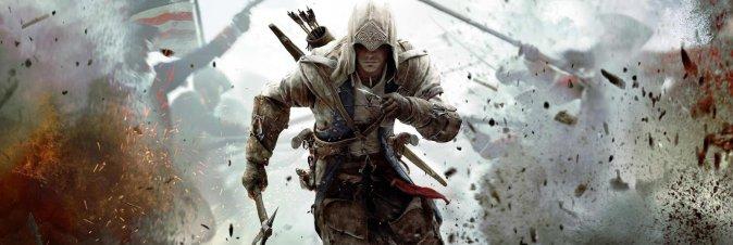 Arrivano le remaster di Assassin's Creed 3 e Assassin's Creed Liberation