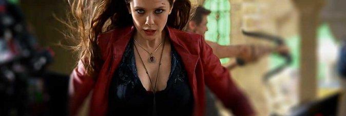 Disney al lavoro sulle serie TV di Loki e Scarlet Witch?