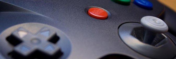 Il Nintendo 64 Mini è sempre più realtà