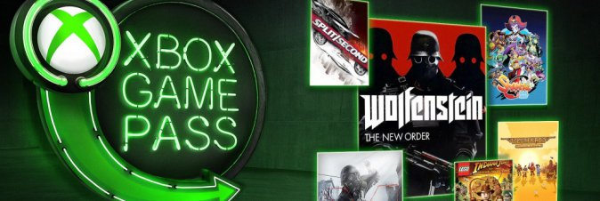 Su Xbox Game Pass arrivano otto nuovi giochi
