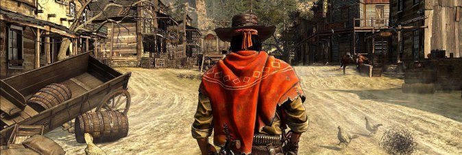 Call of Juarez raddoppia su Xbox One