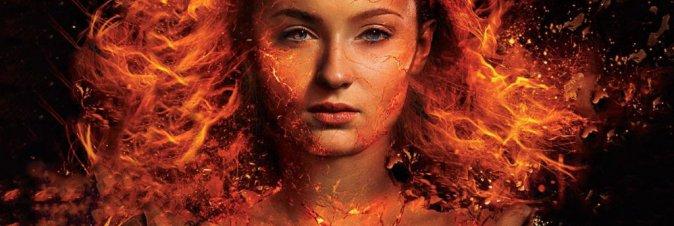 Il trailer di X-Men: Dark Phoenix arriva questa sera