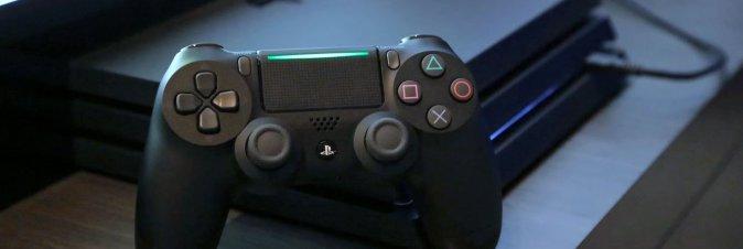 Con il Bundle di Red Dead Redemption 2 arriva una nuova versione di PS4 Pro