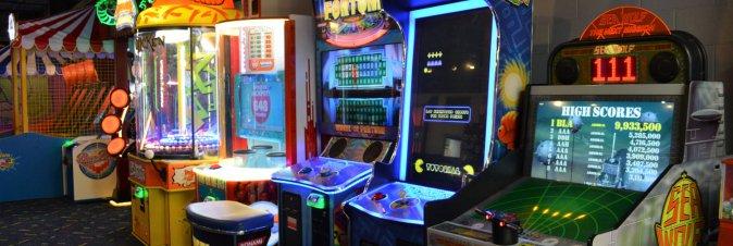 Namco Museum Arcade Pac disponibile da oggi