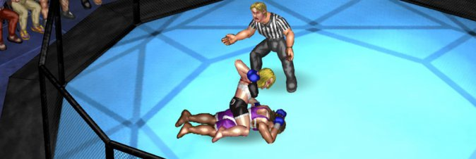 Fire Pro Wrestling World ora disponibile su PS4
