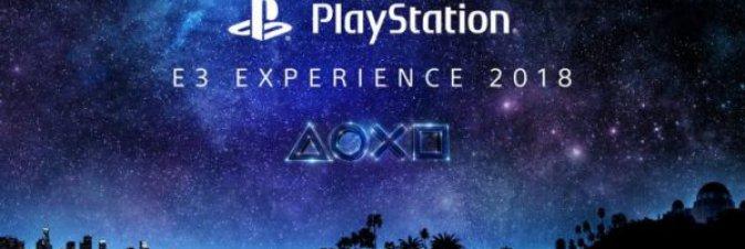 Non ci sarà una Playstation Experience 2018