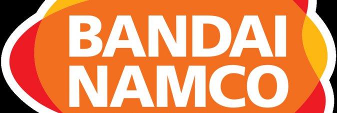 BANDAI NAMCO arriva in forze alla Games Week 2018
