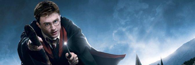 E' Harry Potter il nuovo titolo Rocksteady?