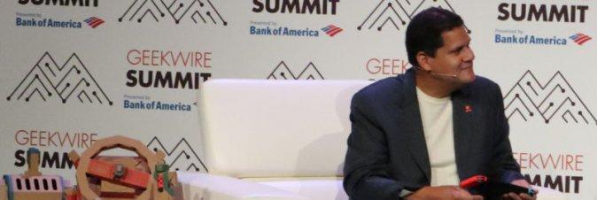 Reggie Fils-Aimé (Nintendo): Microsoft e Sony non sono avversari