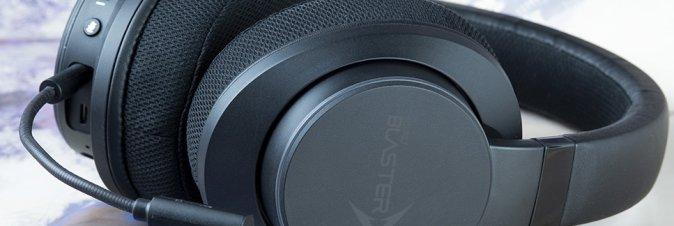 Creative annuncia le nuove Sound Blaster X6
