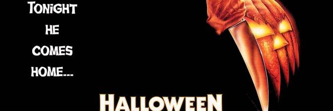 Halloween ritorna al cinema ma solo per qualche giorno