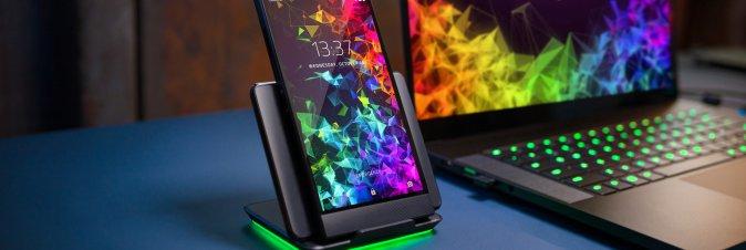 Annunciato il Razer Phone 2