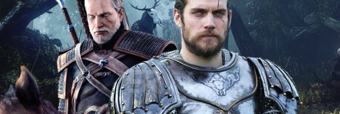 Rivelato il cast della serie TV di The Witcher