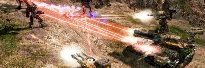In arrivo una remaster di Command & Conquer?