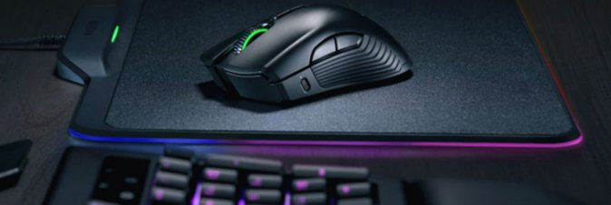 Xbox One aggiunge il supporto a mouse e tastiera