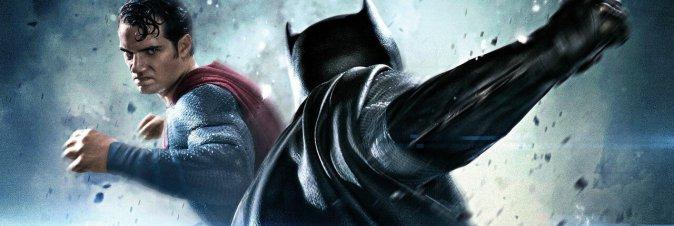 Affleck e Cavill verso l'addio all'universo DC?