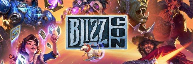 Diablo 4 alla Blizzcon 2018? No. Però...