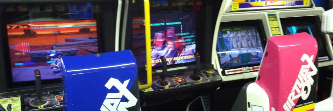 La trilogia di Virtual-On sbarca su Playstation 4