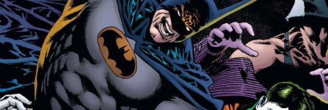 In arrivo un nuovo gioco basato su Batman?