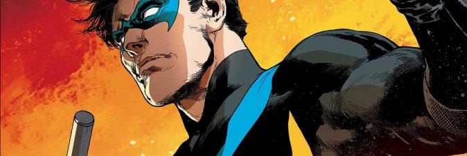 Il progetto Nightwing non è morto