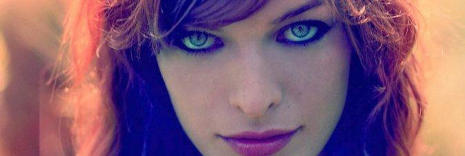 Prima foto di Milla Jovovich sul set di Monster Hunter