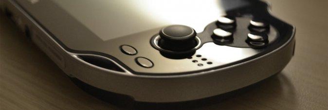 Sony posticipa la fine dei giochi fisici per Playstation Vita