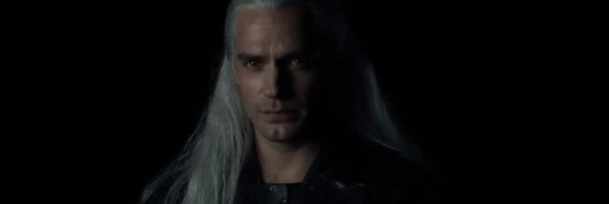 Diamo uno sguardo ad Henry Cavill in The Witcher