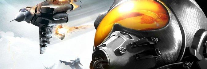 EndWar e HAWX arrivano su Xbox One
