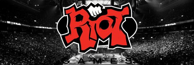Riot Games nei guai per discriminazione di genere