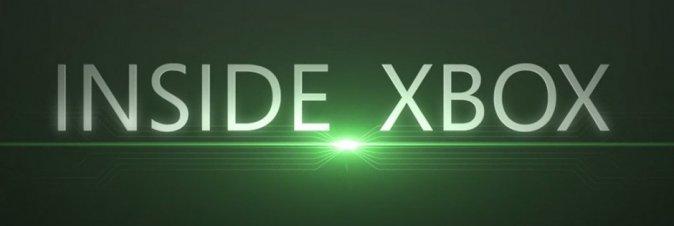 Microsoft annuncia una puntata speciale di Inside Xbox per celebrare l'X018