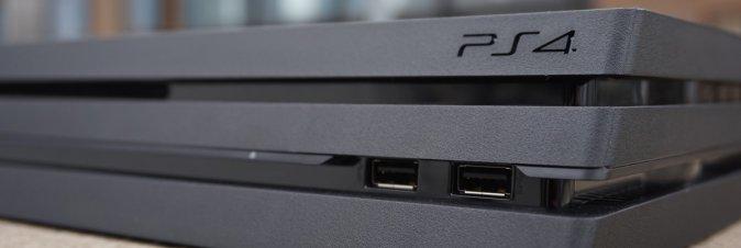 Sony ha messo in commercio un nuovo modello di PS4 Pro