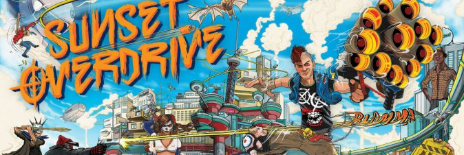 La versione PC di Sunset Overdrive appare e scompare dal sito di THQ Nordic