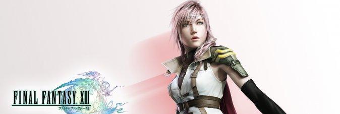 [X018] Tre titoli della saga Final Fantasy in arrivo su Xbox One