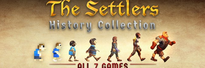 Venticinque anni di The Settlers