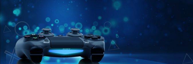 Sony conferma il rapporto di dieci a uno fra PS4 e giochi venduti