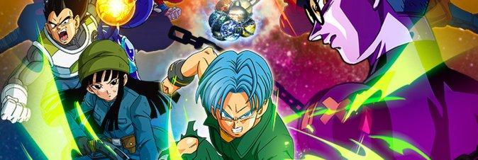 Super Dragon Ball Heroes arriverà anche in occidente?