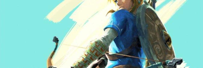 Un nuovo Zelda? Arriverà prima di quanto pensiamo