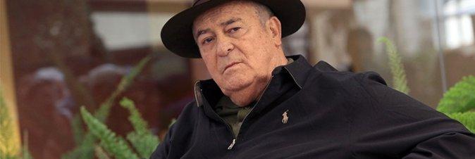 L'ultimo saluto a Bernardo Bertolucci
