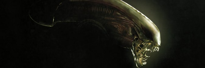 20th Century Fox registra un nuovo marchio su Alien