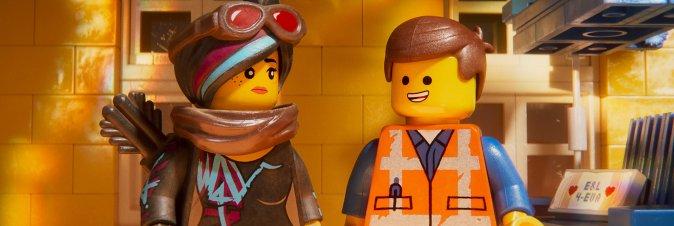 Warner annuncia The LEGO Movie 2 Videogame