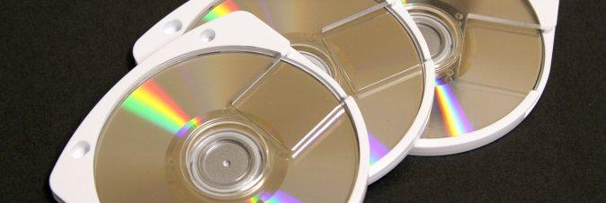 Sony brevetta un nuovo modello di cartuccia