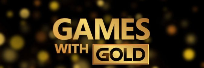 Microsoft rivela i Games With Gold di dicembre