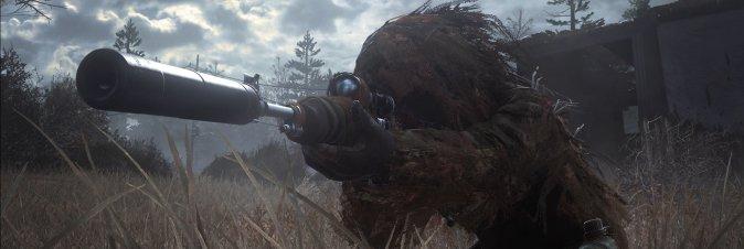 Call of Duty: un secondo progetto cinematografico sarebbe già in lavorazione